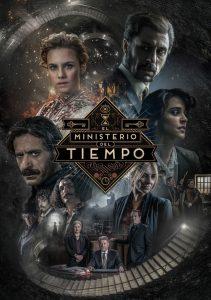 Serie Transmedia Ministerio del Tiempo